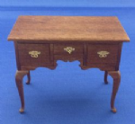 228. Victorian Hall Table